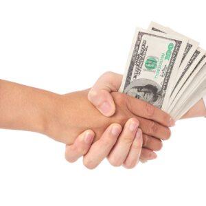 Kredit trotz ablehnung