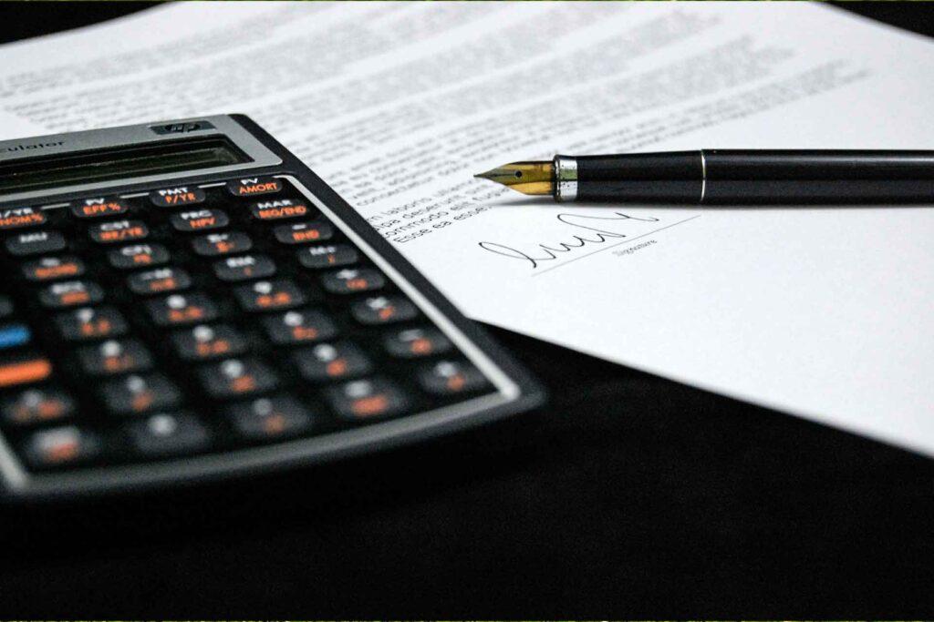 Voraussetzungen für die Gewährung eines persönlichen Darlehens