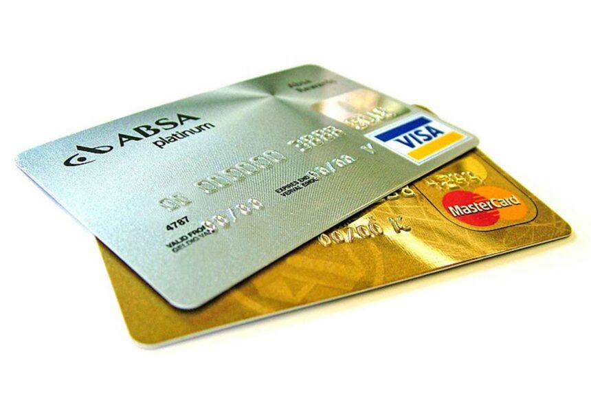Refinanzierung der Kreditkarte